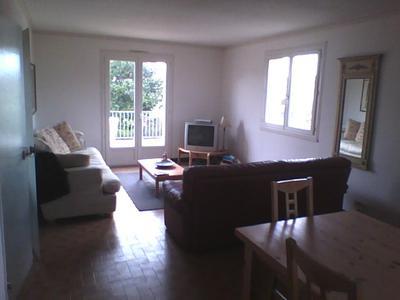 Livingroom / Diner