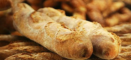 french bread picture