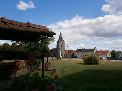 St Dizier Leyrenne