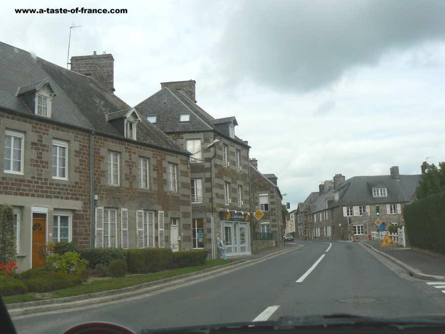 Gavray France