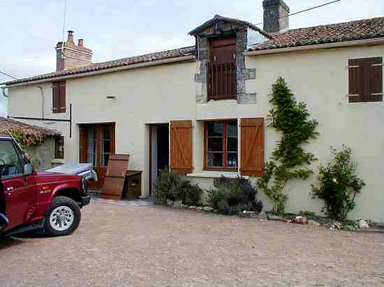gite rent in France