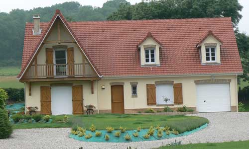 Gite to rent in France picture