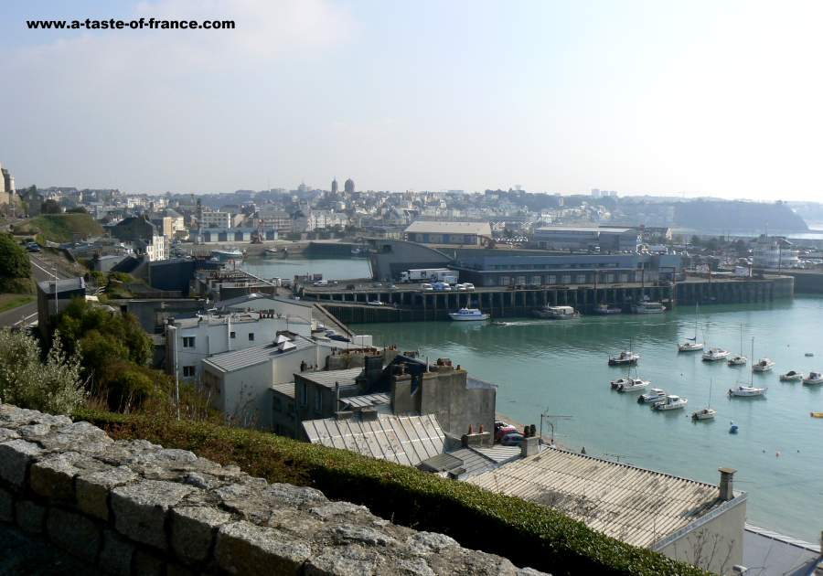 Granville France Visit To This Normandie Town Photos And Guide