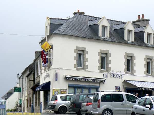Guisseny Brittany