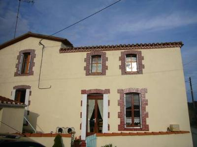 Holiday cottage vendee