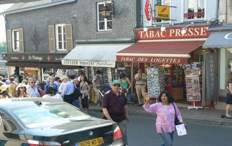 Honfleur  Calvados  Normandy