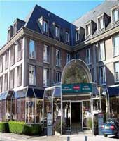 hotel in Abbeville