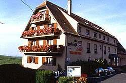 hotel au riesling picture