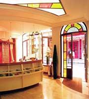 Grand Hotel des Terreaux lyon