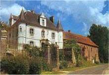 Chateau Ferme Hotel du Fief d'Herambault
