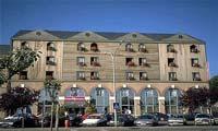Mercury hotel Normandy