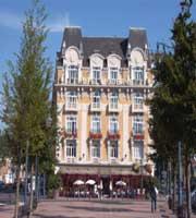 Hotel Moderne Arras