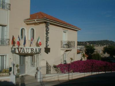 Hotel Villa Vauban