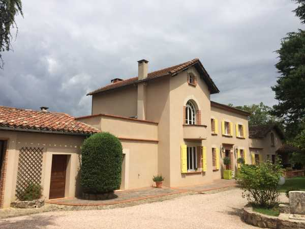 house for sale Albi