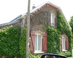 Guillemont house picture