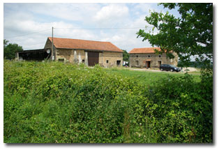 House for sale in Limousin