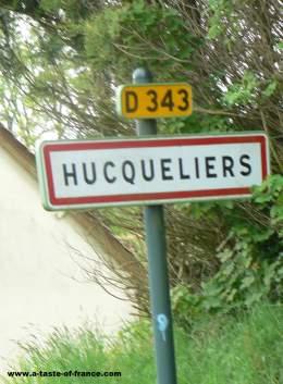Hucqueliers