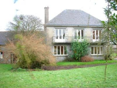 House for sale in Brittany