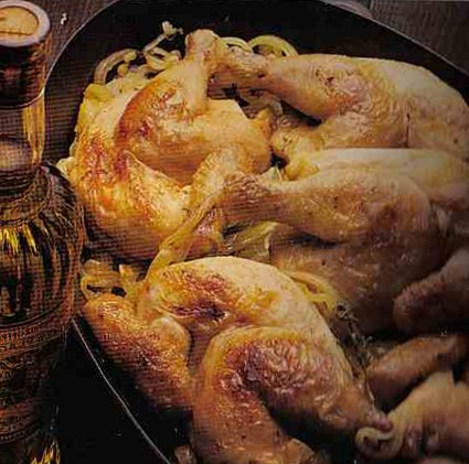 chicken with onion recipe picture