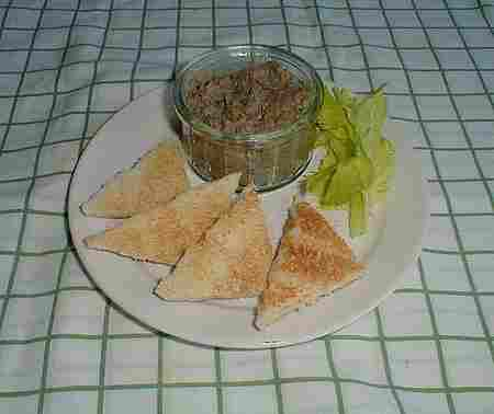 chicken pate picture