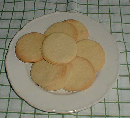 Nantaises biscuit picture