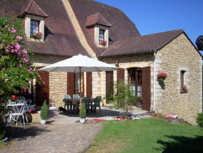 La Cachette Bed & Breakfast