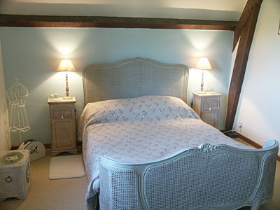 Montfort Bedroom