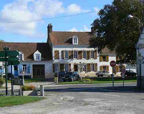pics of houses in france. La Wast France picture 2