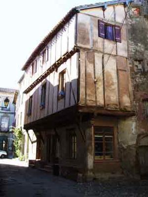 La Maison Lautier