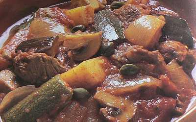 lamb casserole picture