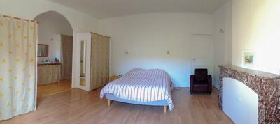 House Ganges Master Suite