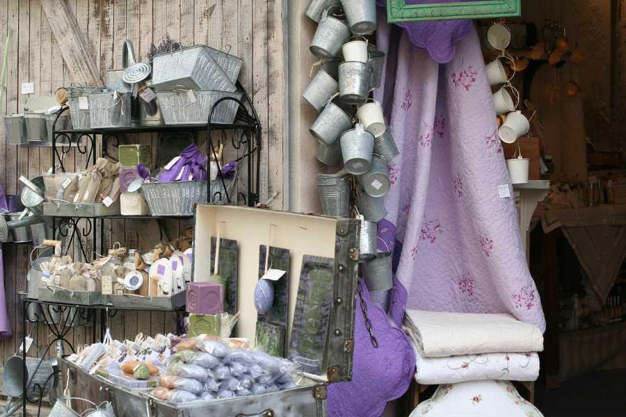 Lavender shopGrasse France