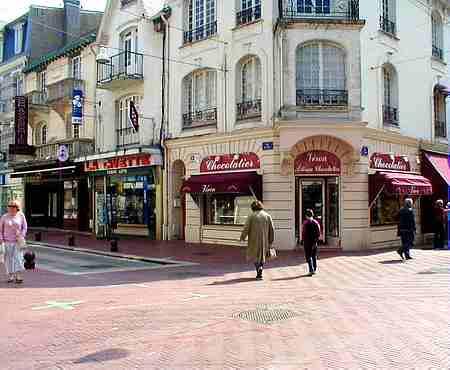 Le touquet France 5