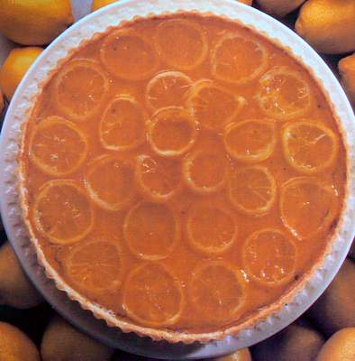 tarte citron picture