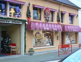 Licques shop picture
