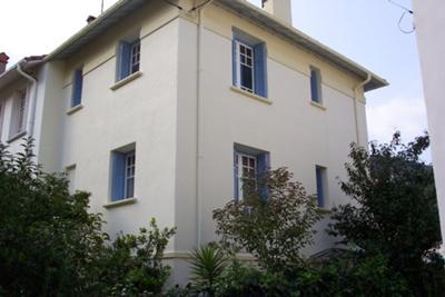 Pavillon Georgette