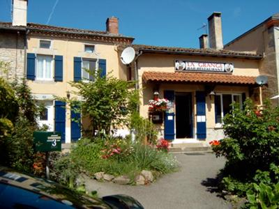 Limousin, Haute Vienne, Blond 87300