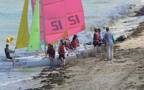 Luc sur Mer boat  Calvados  Normandy