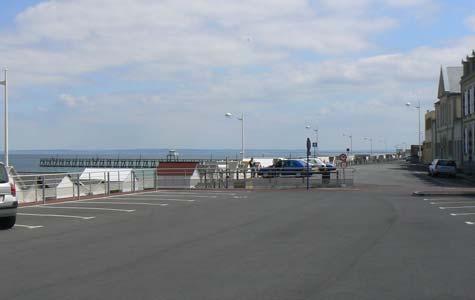 Luc sur Mer  France Calvados  Normandy
