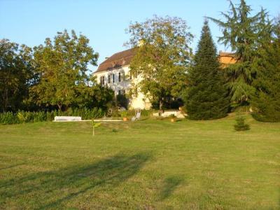 Maison de Maitre Gagnac Sur Cere