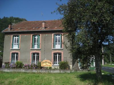 Maison Esmeralda