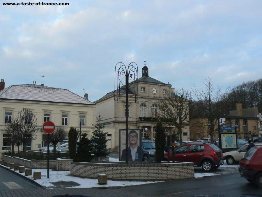 Petrol Prices In France >> The town of Marquise France,photos and guide,town in Pas de Calais
