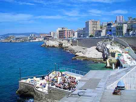 Marseille picture 1