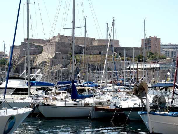 Marseille picture 2