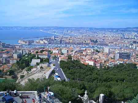 Marseille picture