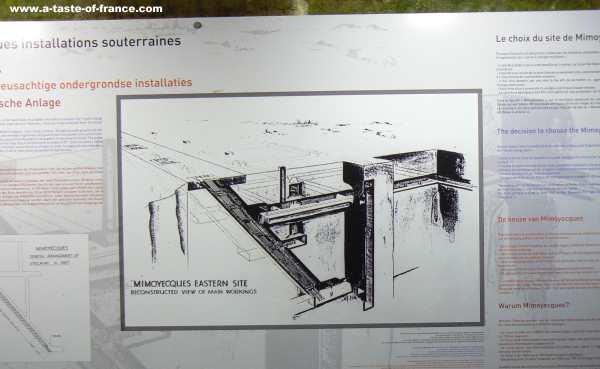 Mimoyecques centre picture