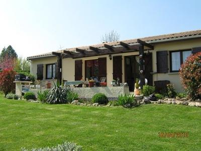 Modern Bungalow for sale South Dordogne