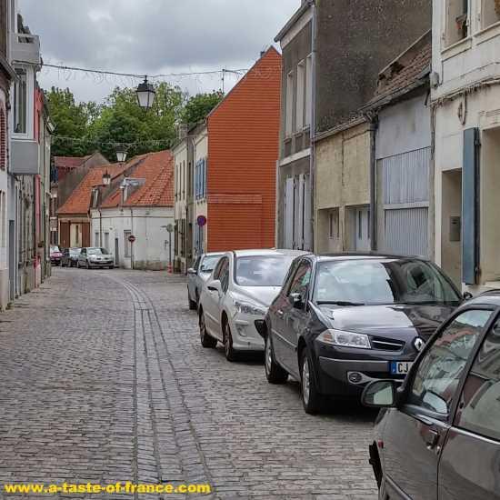 montreuil sur mer france our visit old walled town. Black Bedroom Furniture Sets. Home Design Ideas