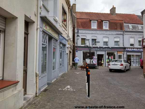 Montreuil-sur-mer