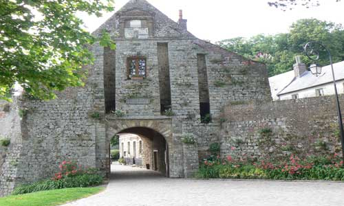 the citadel gate picture